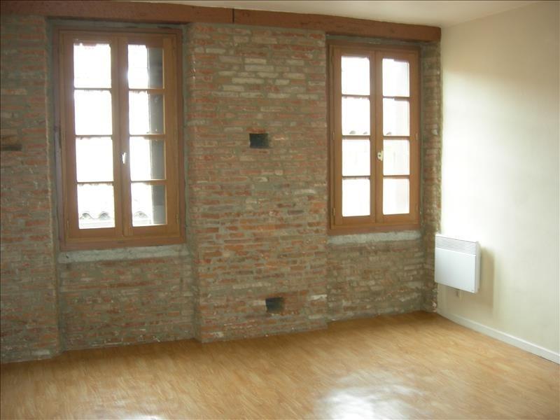 Produit d'investissement immeuble Toulouse 485000€ - Photo 1