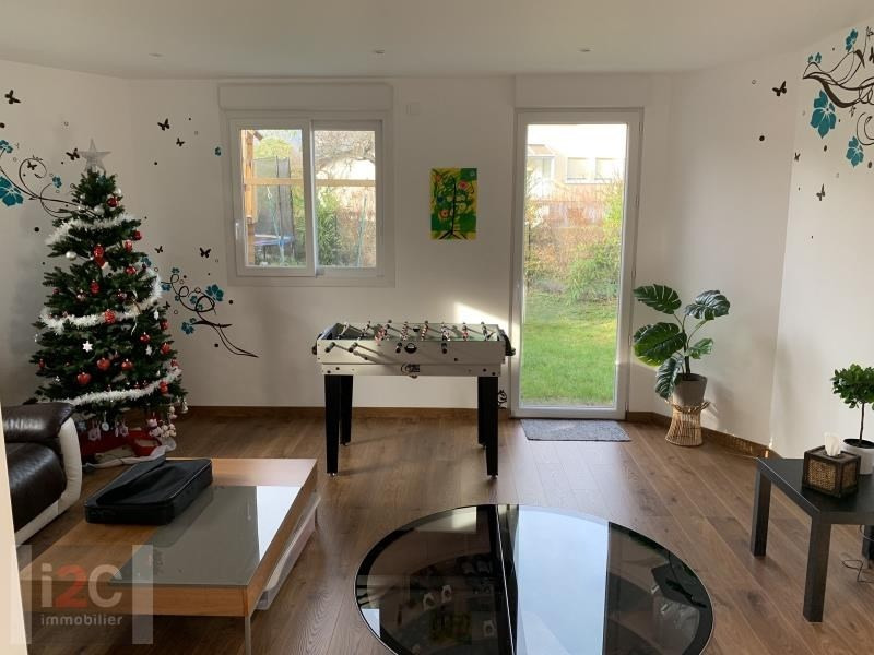 Sale house / villa Segny 590000€ - Picture 2