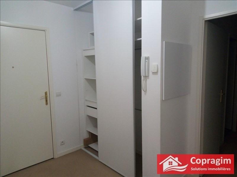 Rental apartment Montereau fault yonne 670€ CC - Picture 4