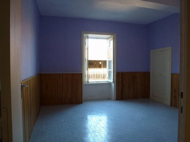 Sale house / villa St barthelemy de vals 165000€ - Picture 10