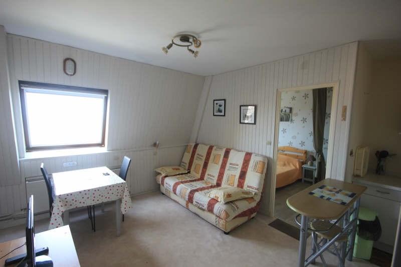 Sale apartment Villers sur mer 69800€ - Picture 3