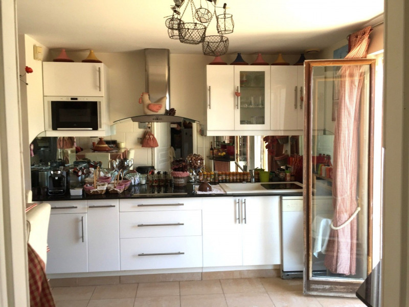 Sale house / villa Saint-sulpice-de-cognac 232760€ - Picture 9