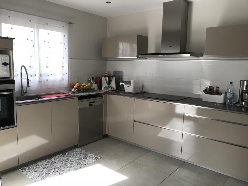 Sale house / villa Eguilles 589000€ - Picture 3