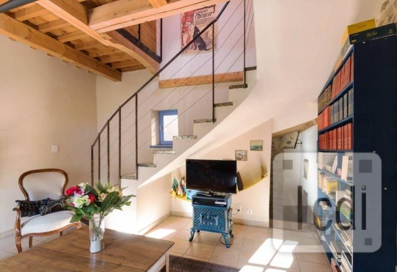 Vente maison / villa Saint-montan 242000€ - Photo 4