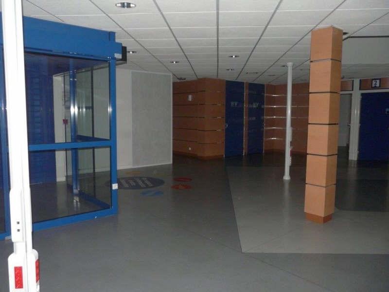 Vente local commercial Crepy en valois 470000€ - Photo 4