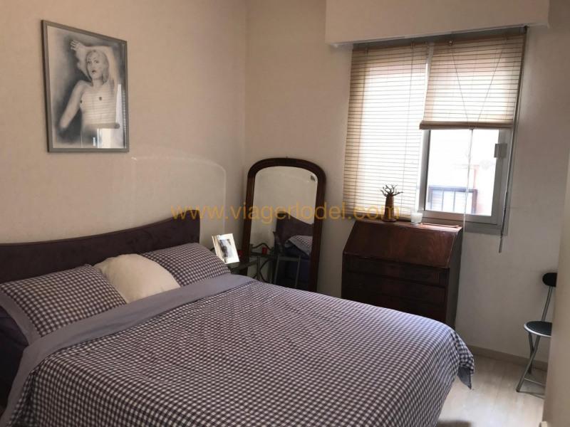 Lijfrente  appartement Nice 125000€ - Foto 5