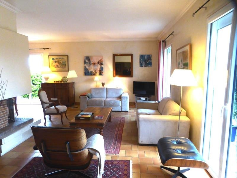 Vente maison / villa St georges d'esperanche 455000€ - Photo 5