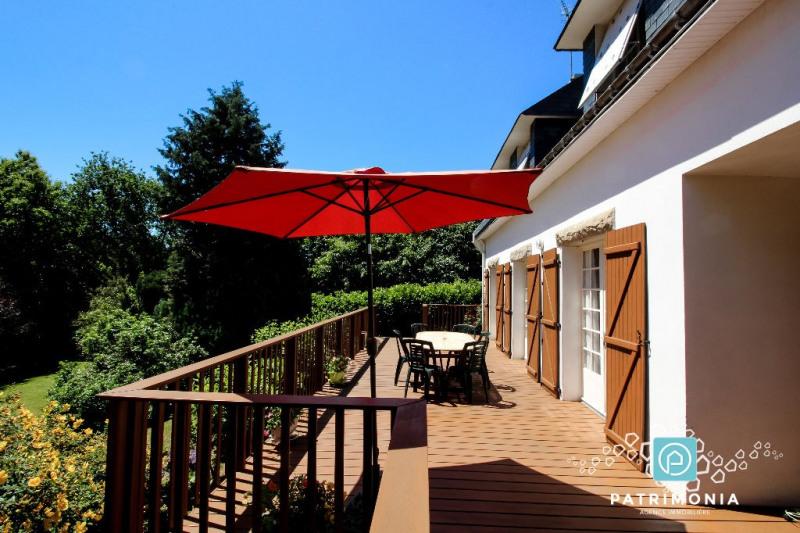 Vente maison / villa Clohars carnoet 249964€ - Photo 8