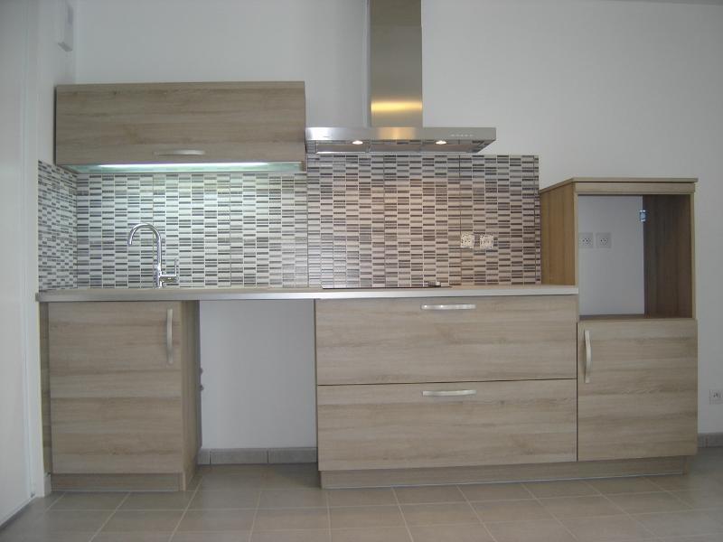 Location appartement Grenoble 640€ CC - Photo 1