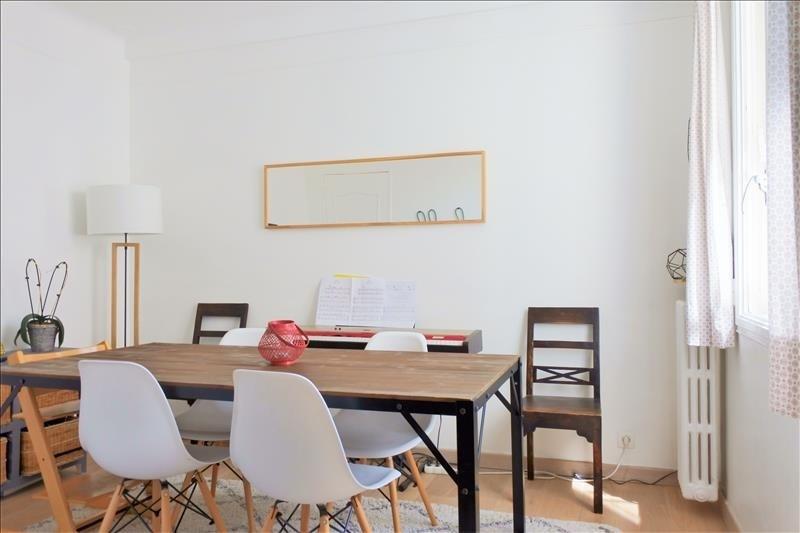 Vente appartement Garches 427000€ - Photo 3