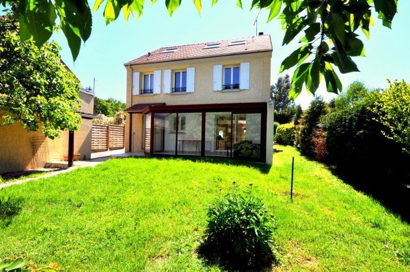 Sale house / villa St germain les arpajon 395000€ - Picture 5