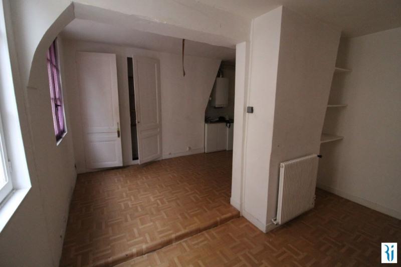 Vente appartement Rouen 89700€ - Photo 1