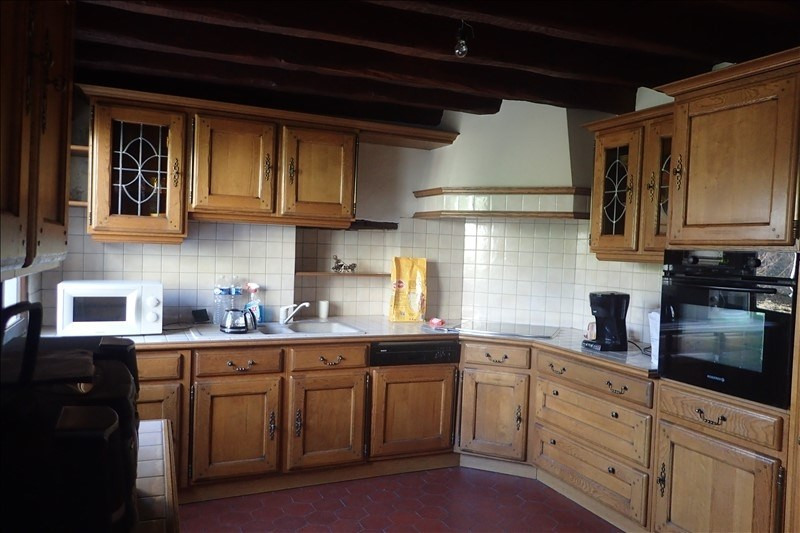 Vente maison / villa Perthes 399000€ - Photo 4