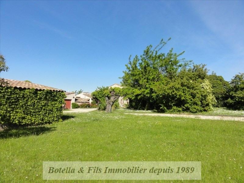 Immobile residenziali di prestigio casa Barjac 572000€ - Fotografia 13