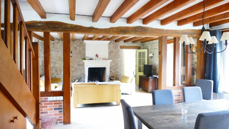 Vente maison / villa Montlognon 699000€ - Photo 5