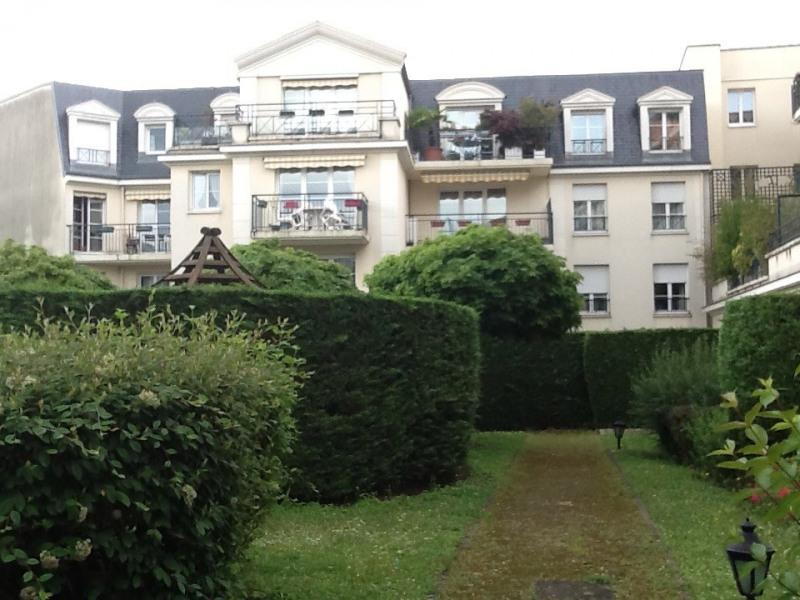 Location appartement Antony 650€ CC - Photo 1