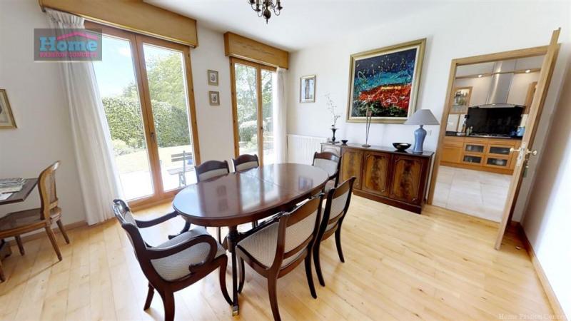 Vente de prestige maison / villa Le mesnil le roi 1190000€ - Photo 5