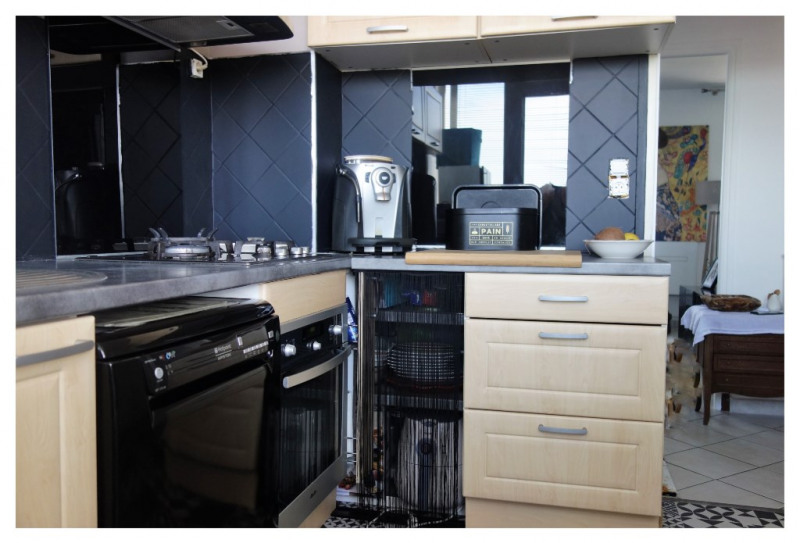 Vente appartement Nimes 135000€ - Photo 3
