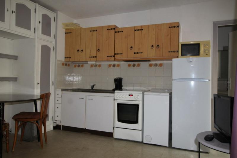Vente appartement Port vendres 65000€ - Photo 4