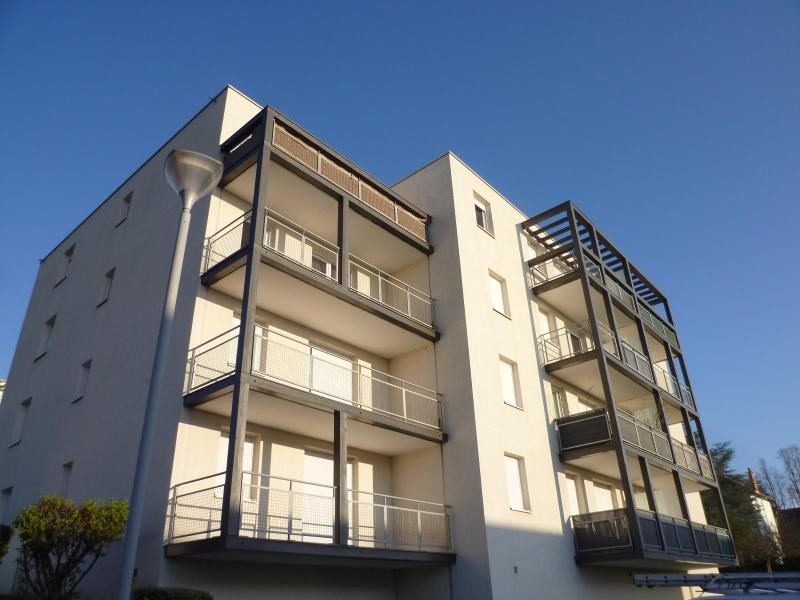 Sale apartment Vichy 91800€ - Picture 1