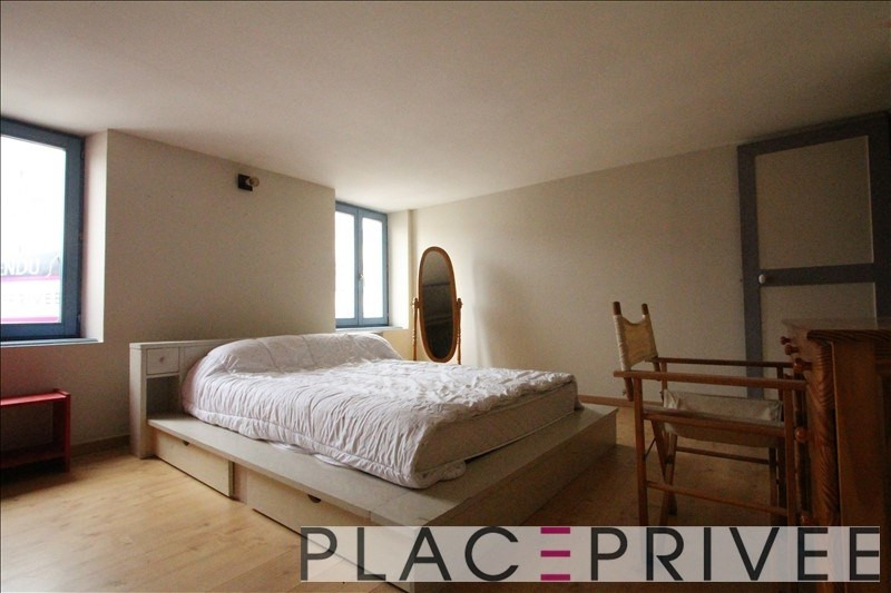 Vente appartement Nancy 105 000€ - Photo 2