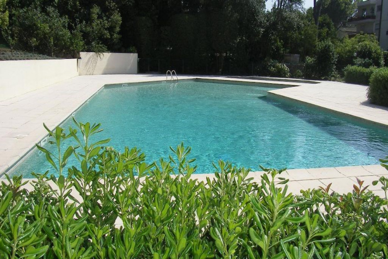 Sale apartment Cap d'antibes 570 000€ - Picture 4
