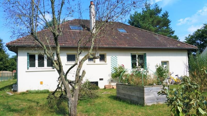 Sale house / villa Vannes sur cosson 157 500€ - Picture 1