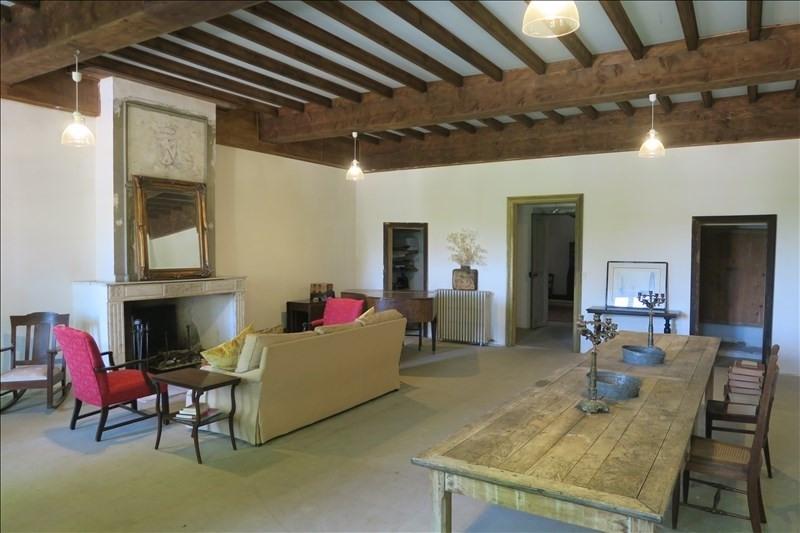 Sale house / villa Les pujols 380000€ - Picture 5