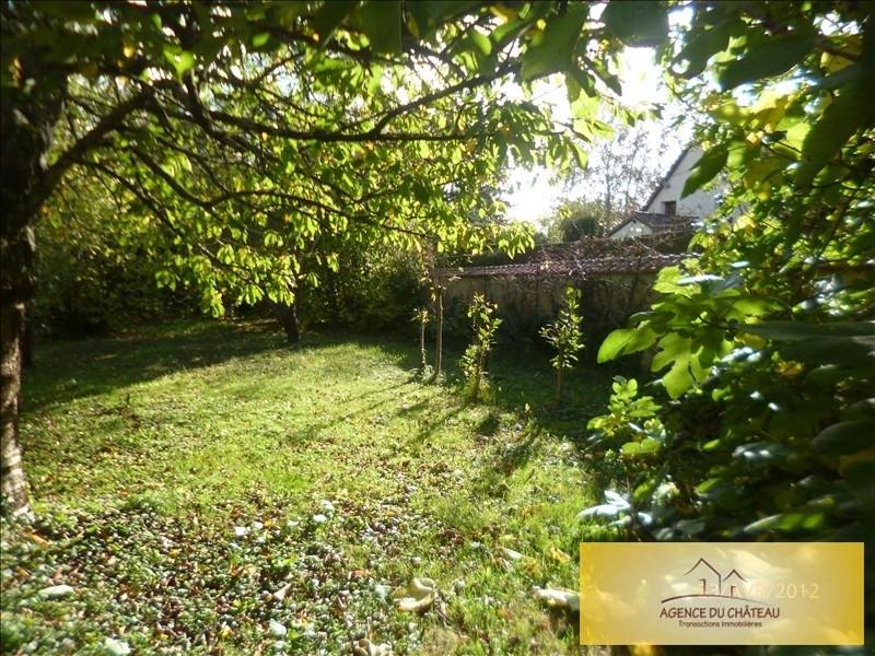 Venta  casa Boissy mauvoisin 289500€ - Fotografía 4
