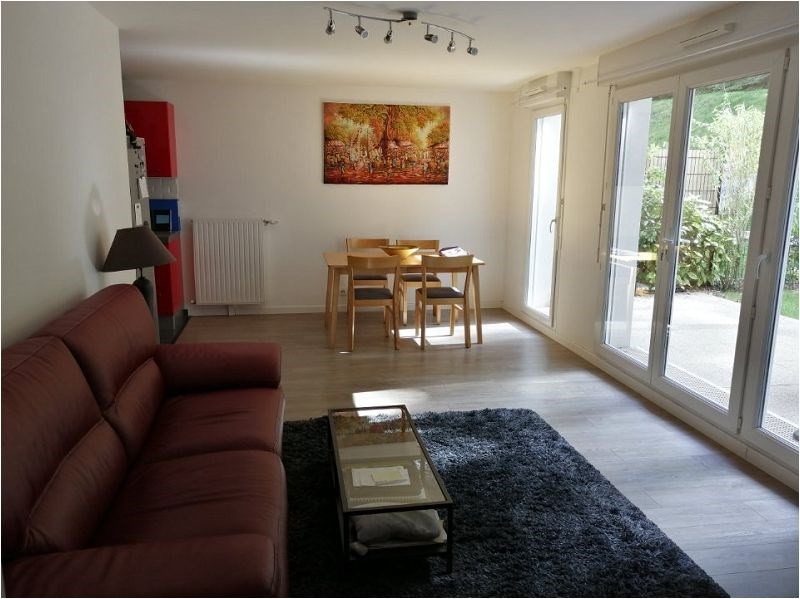 Vente appartement Viry chatillon 245 000€ - Photo 1