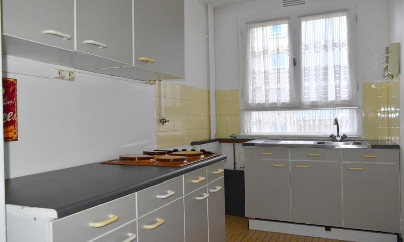 Rental apartment Les clayes sous bois 727€ CC - Picture 5