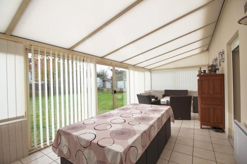 Sale house / villa Lorient 234300€ - Picture 5