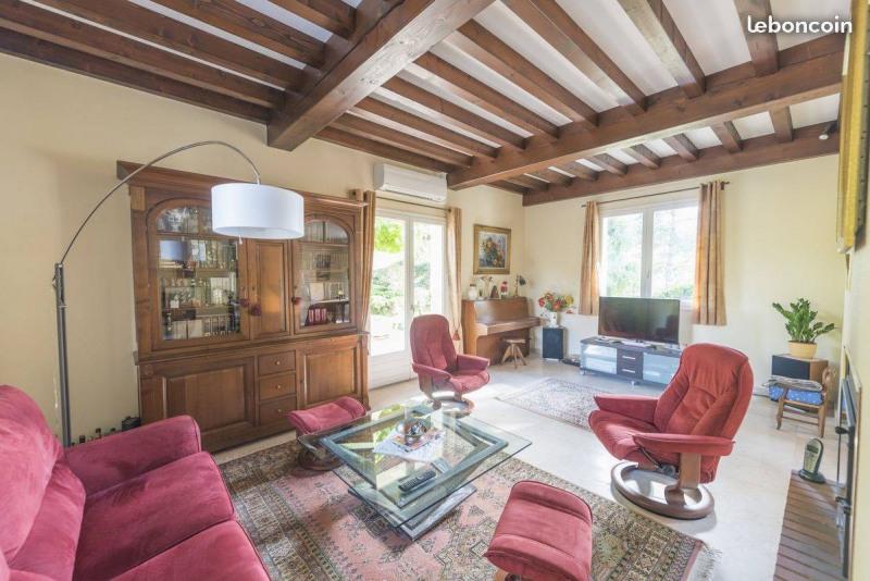 Vente maison / villa Meximieux 525000€ - Photo 6
