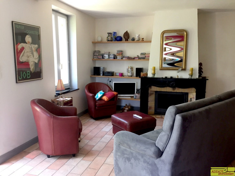 Vente maison / villa Lavaur 389 500€ - Photo 5