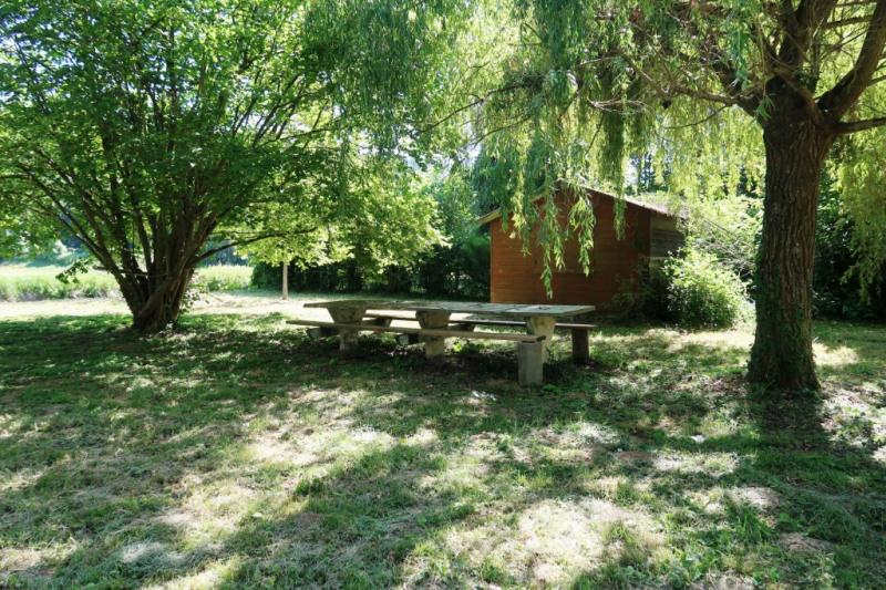 Verkoop  stukken grond Chaudon 20000€ - Foto 3