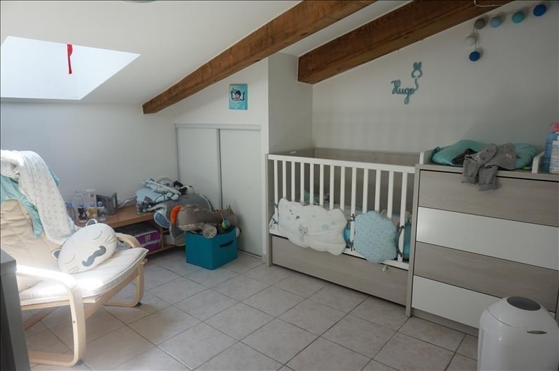 Vente maison / villa Chabeuil 188000€ - Photo 8