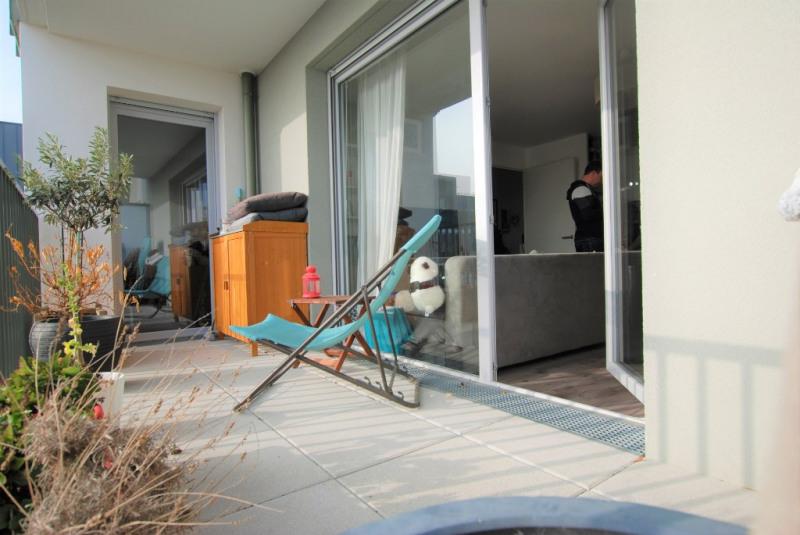 Sale apartment Bezons 328000€ - Picture 4