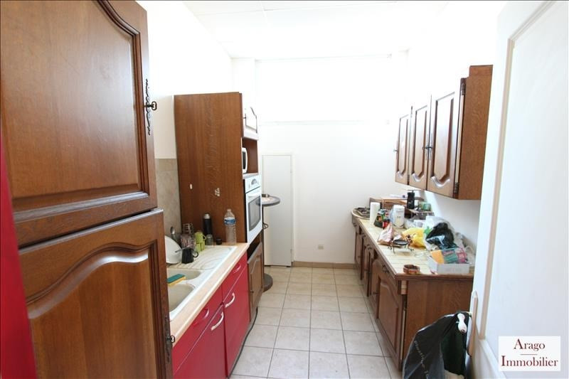 Location local commercial Rivesaltes 1300€ HT/HC - Photo 6