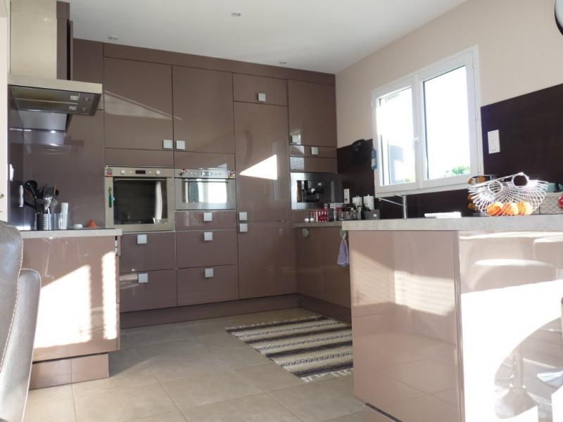 Sale house / villa Medis 337600€ - Picture 5