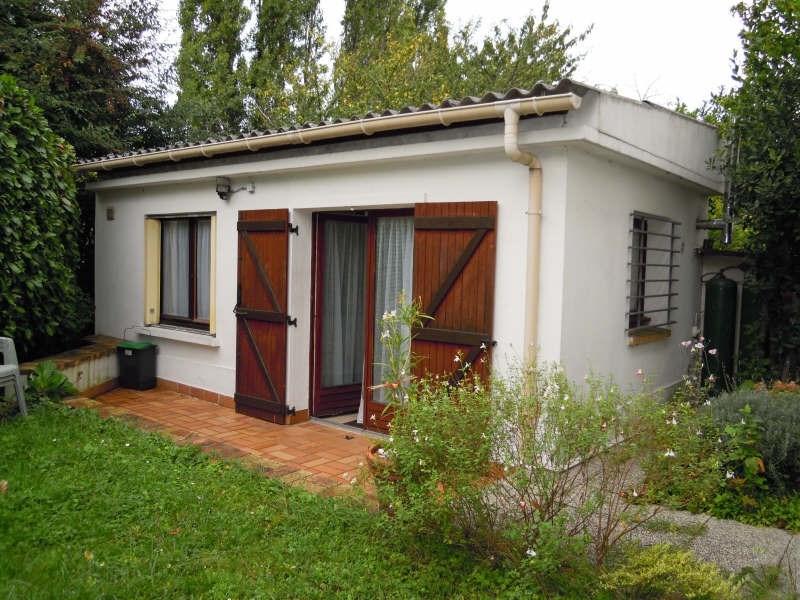 Vente maison / villa Sucy en brie 475000€ - Photo 10
