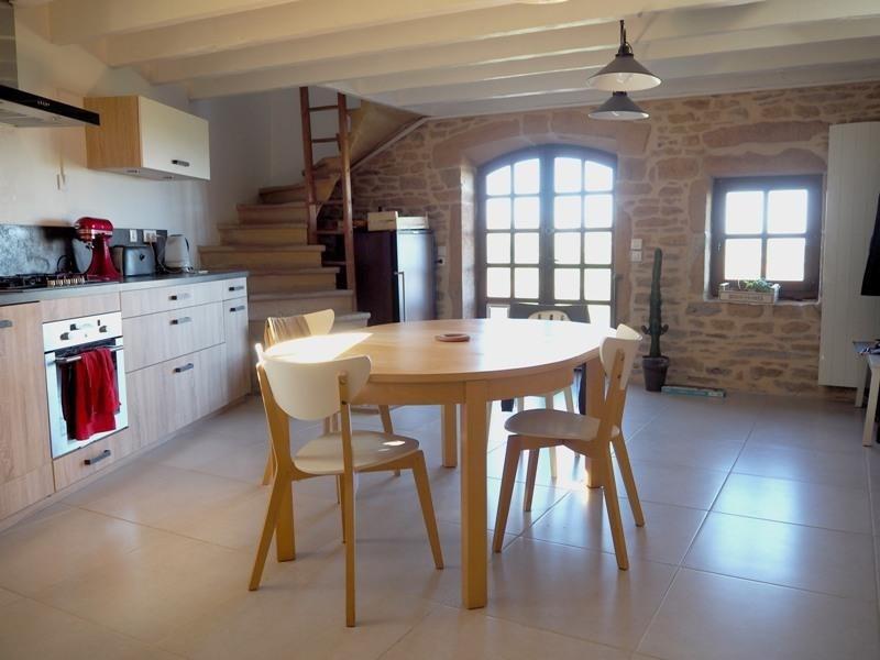 Sale house / villa Ville sur jarnioux 183000€ - Picture 4