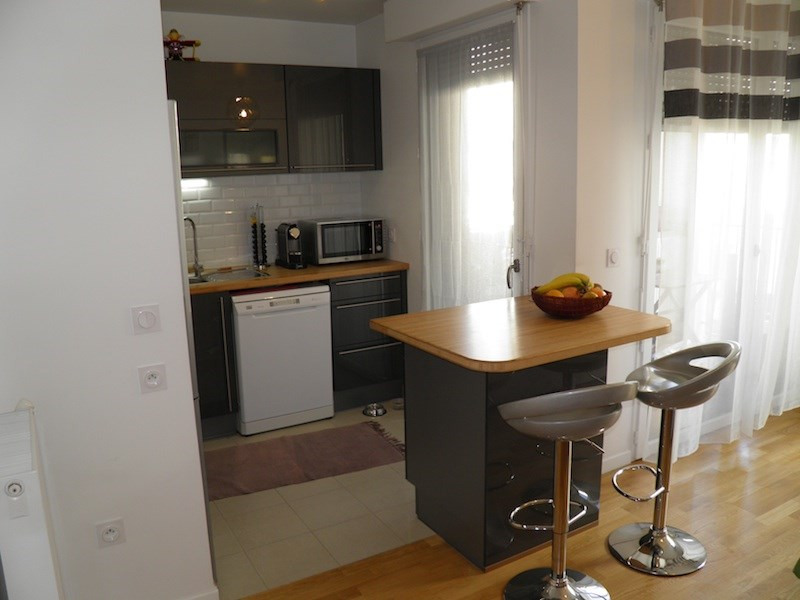 Vente appartement Massy 287000€ - Photo 2