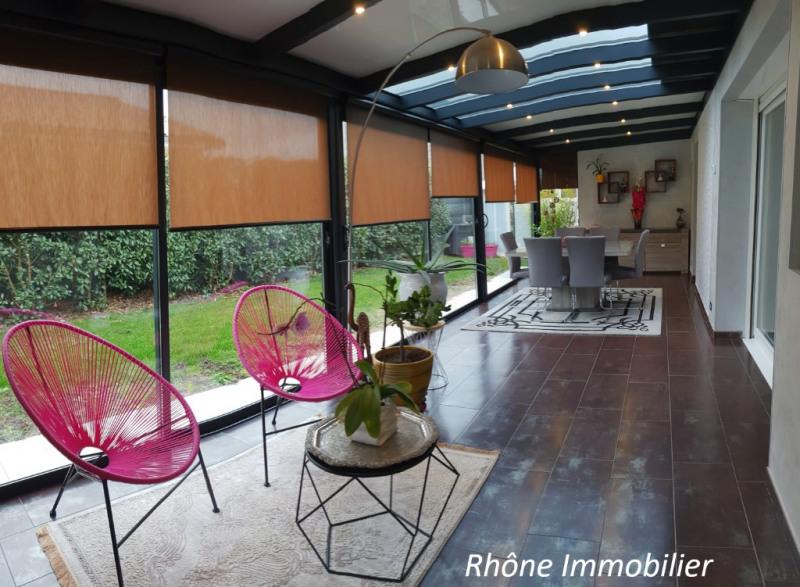 Vente maison / villa Jons 499000€ - Photo 4