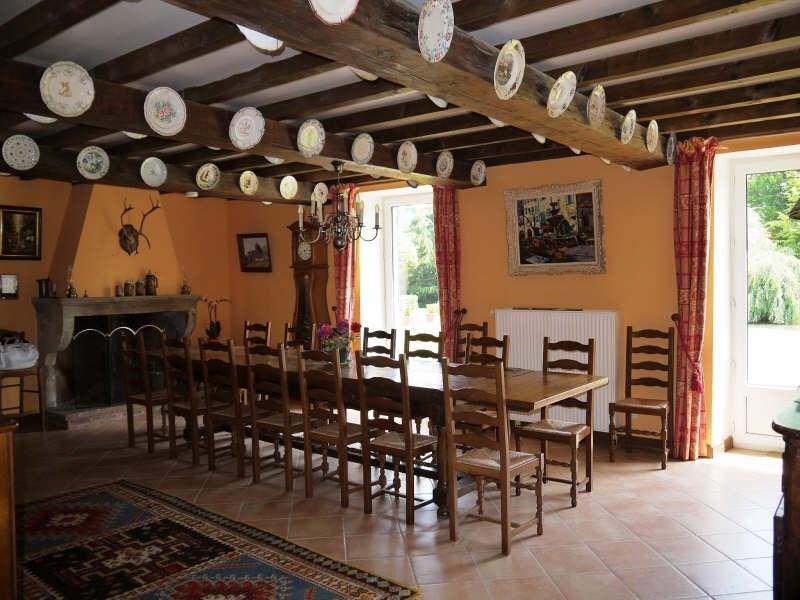 Verkauf von luxusobjekt haus Vienne 595000€ - Fotografie 7