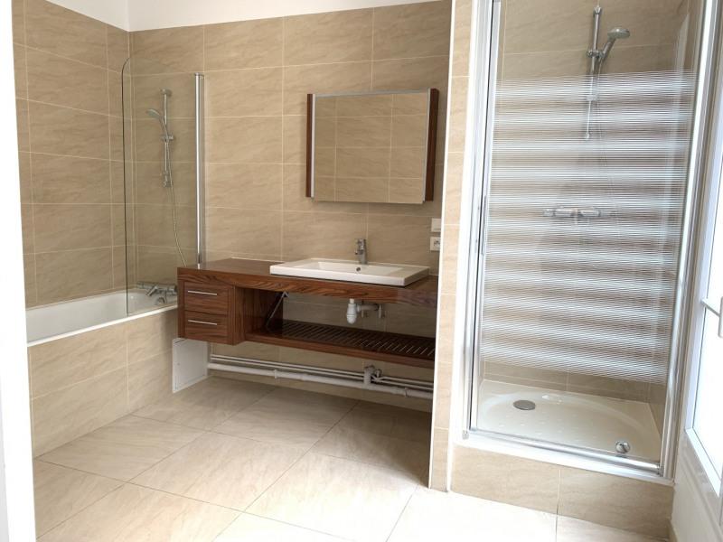 Rental apartment Paris 17ème 6500€ CC - Picture 6