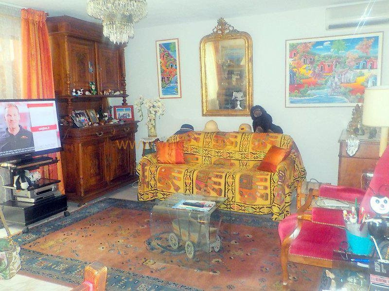 Viager appartement Juan-les-pins 65 000€ - Photo 2