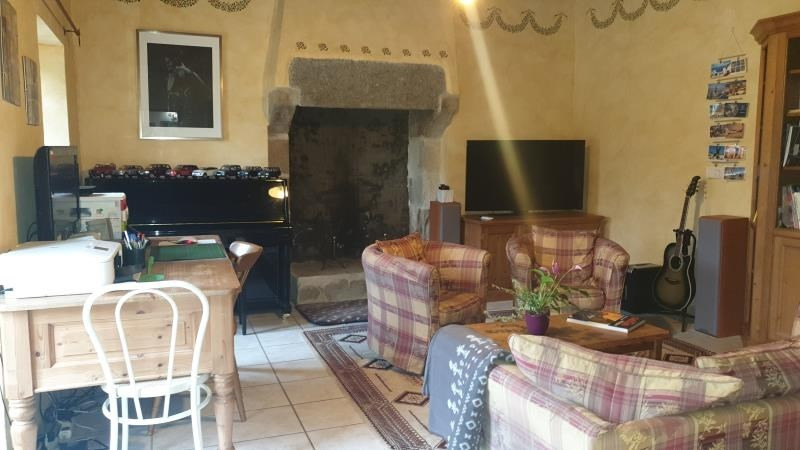 Sale house / villa Pluzunet 271500€ - Picture 5