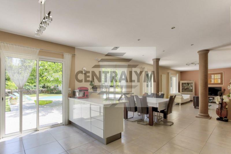 Vente de prestige maison / villa Sainte-colombe-lès-vienne 546000€ - Photo 1