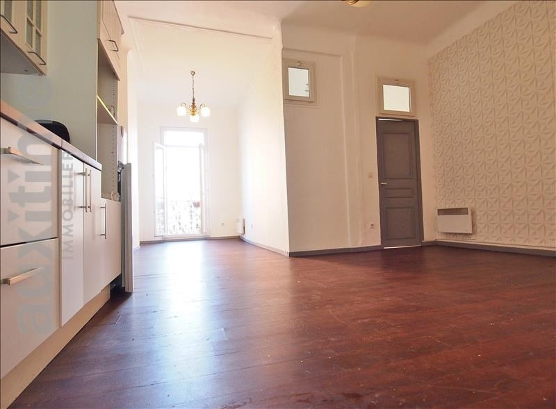 Rental apartment Marseille 2ème 740€ CC - Picture 2