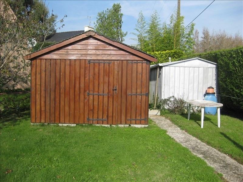 Vente maison / villa Riec sur belon 178500€ - Photo 8